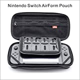 VT BigHome Airform Bag for Switch Carrying Case for Switch Protective Hard Portable Travel Bag