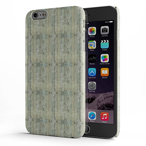 Koveru Back Cover Case for Apple iPhone 6 Plus - Hippie Outsiders