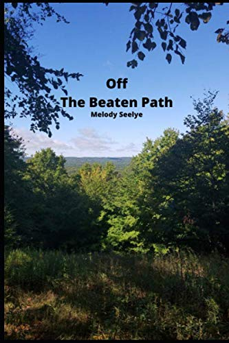 Off The Beaten Path: 2020-2021 2 Year Planner