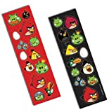 Angry Birds Stickers (8 sheets)