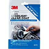 3M Quick Headlight Clear Coat, 39173