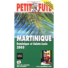 MARTINIQUE DOMINIQUE ET SAINTE-LUCIE