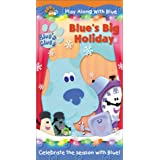 Blue's Clues: Blue's Big Holiday