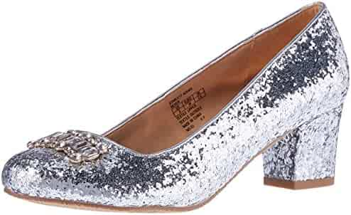 Badgley Mischka Kids' Starlett Adorb Pump