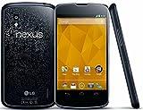 Google Nexus 4 16GB SIM Free - 米国保証 - 並行輸入品