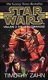 By Timothy Zahn - Star Wars Volume 3: The Last Command (paperback / softback)