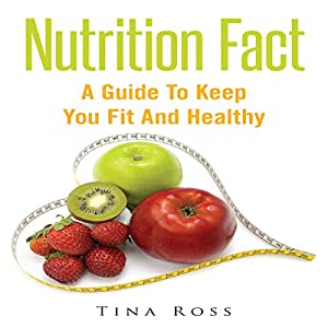 Nutrition Fact Audiobook