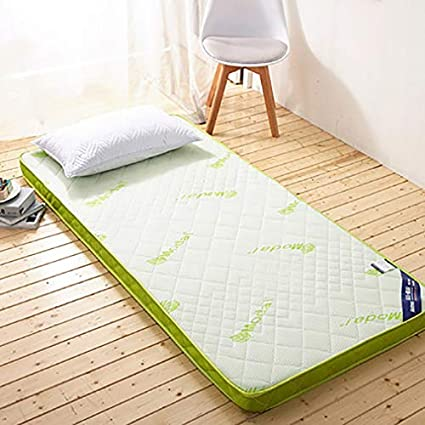 Amazon.com - GDZFY Thick Japanese Futon Tatami mat, Sleeping ...