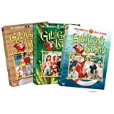 Gilligan's Island: The Complete Seasons 1-3