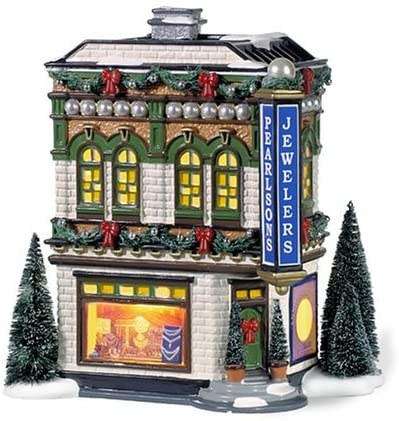 Department 56 Snow Village Four Cups of Joe to Go Accessory Figurine