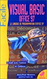 Visual Basic office 97, facile par Mesters