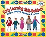 Early Learning Skill-Builders, Mary Tomczyk, 1885593848