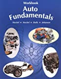 Auto Fundamentals, Stockel, Martin W. and Stockel, Martin T., 1566371392