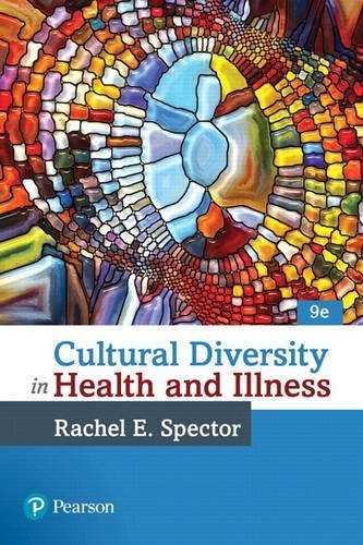 Cultural Diversity In Health+Illness