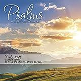 Psalms 2018 Calendar
