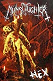 Nunslaughter - Hex (Remixed And Remastered) (Cassette)