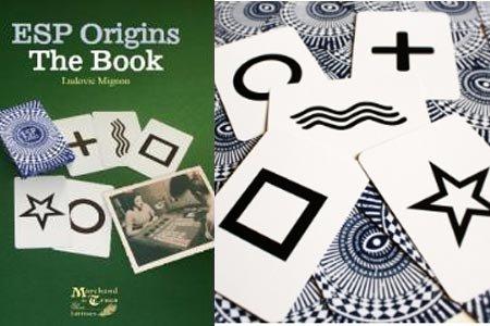 E.S.P. Origins Baraja y Link: Amazon.es: Juguetes y juegos