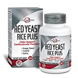 Optim Nutrition Red Yeast Rice Plus (60 caps)