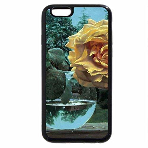 iPhone 6S / iPhone 6 Case (Black) A.Antonov