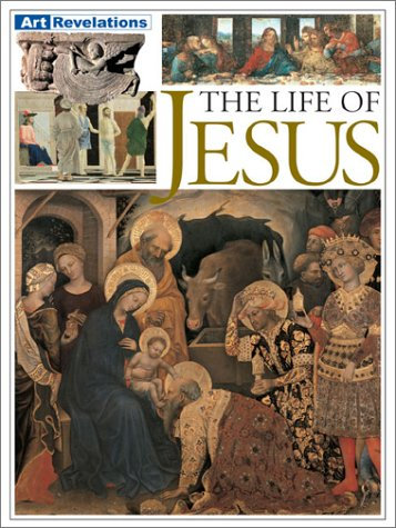 Download Life of Jesus (Art Revelations) ebook