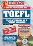 How to Prepare for the TOEFL, Pamela J. Sharpe, 0764174665