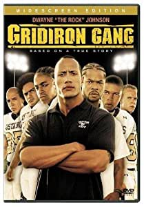 GRIDIRON GANG (DVD/WS 2.40 A/DD 5.1/DSS/ENG-SUB/FR-BOTH)