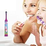 Colgate Kids Peppa Pig Power Toothbrush Assorted
