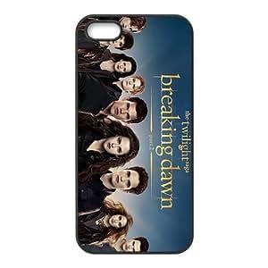 WWWE Breaking Dawn Design Pesonalized Creative Phone Case For Iphone 6 plus 5.5