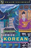 Korean Complete Course, Vincent, Mark and Yeon, Jaehoon, 084420028X