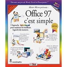 OFFICE 97 C'EST SIMPLE