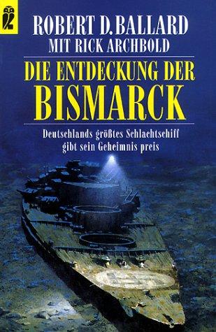 Die Entdeckung der Bismarck
