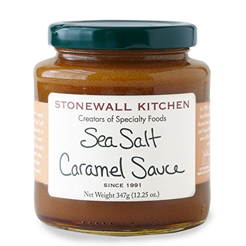 Stonewall Kitchen Caramel Sauce Reviews