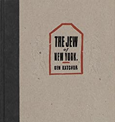 Image of the product The Jew of New York that is listed on the catalogue brand of .