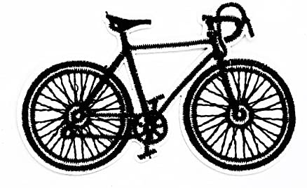 Parches de dibujos animados Little Bear Shop, para bicicleta ...