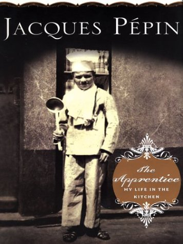 Download The Apprentice: My Life In The Kitchen ebook