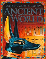 Ancient World (World History (Usborne))