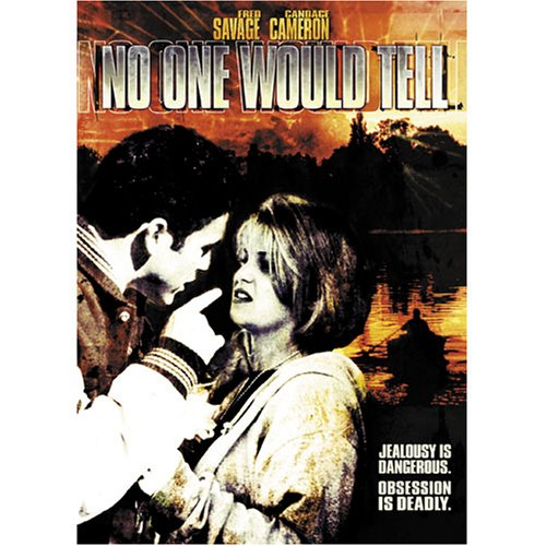 No One Would Tell by Echo Bridge Home Entertainment