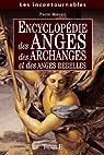 Encyclopédie des anges, des archanges et des anges rebelles par Manoury