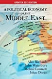 img - for A Political Economy of the Middle East: Third Edition, UPDATED 2013 EDITION book / textbook / text book