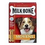 Milkbone Medium Biscuit 450 gm