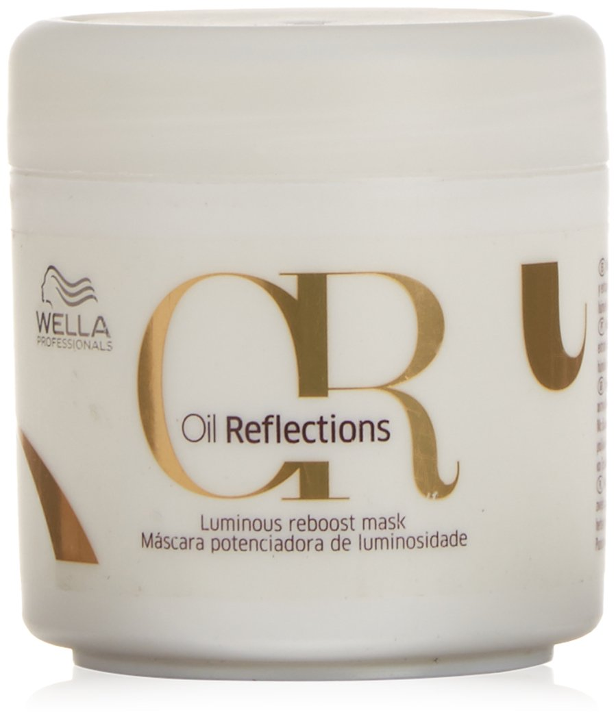 Wella Wella Mascarilla Oil Refrelctions - 150 ml 81557381