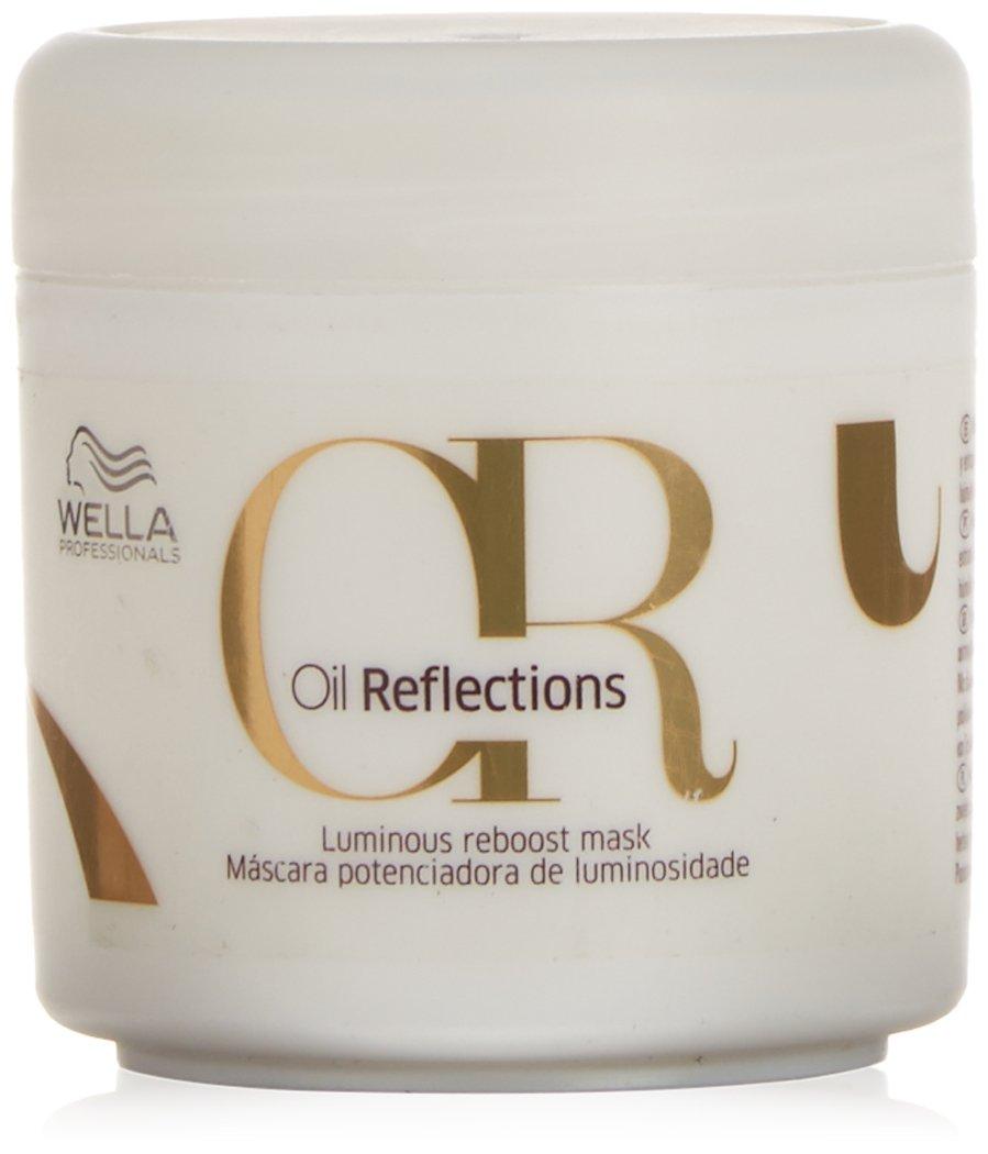 Wella Professionals Oil Reflections Luminous Reboost Mask 150ml 81557381