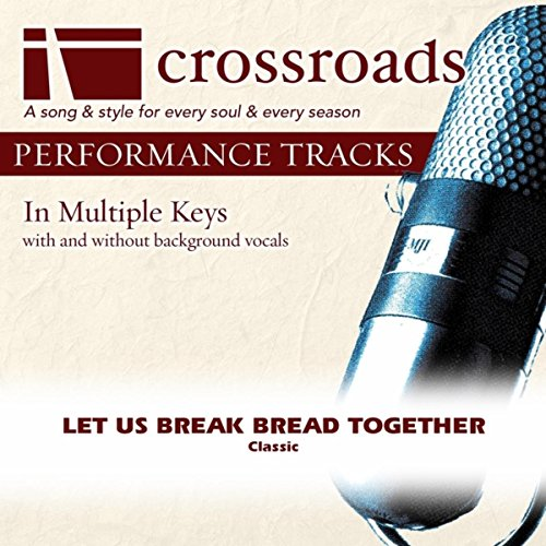 break bread - 6