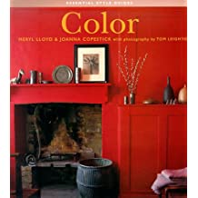 Color (The Essential Style Guides)