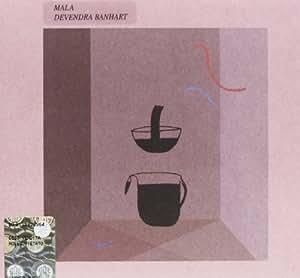 Mala by Devendra Banhart (2013) Audio CD