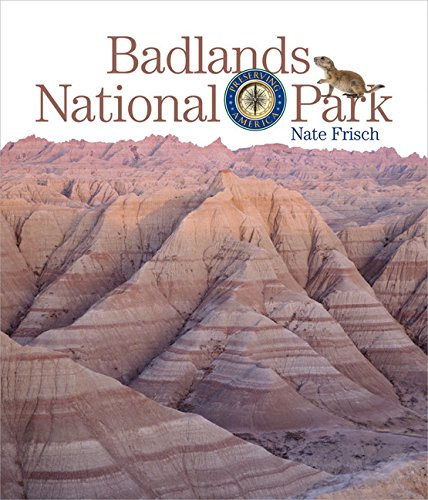 Custer State Park Black Hills - Badlands National Park (Preserving America)
