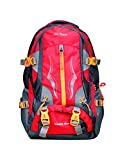 Da Tasche Polo 45L Red Rucksack/Backpack
