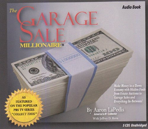 The Garage Sale Millionaire(Audio Book) by Beatiful Media