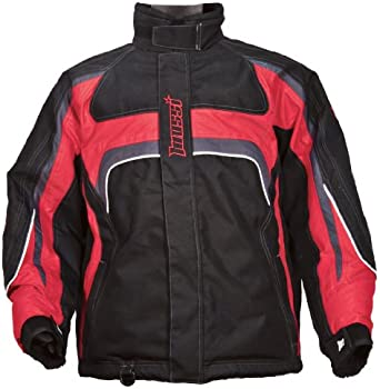 Mossi Latitude Snowmobile Men's Winter Jacket