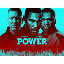 Power, Season 5